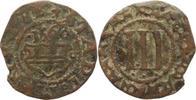 Cu III Pfennig 1560 Münster-Stadt  Patina, Randfehler, fast sehr schön  25,00 EUR kostenloser Versand