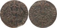 Rechenpfennig 1585 Brandenburg-Preußen Johann Georg 1571-1598. Äußerst ... 225,00 EUR kostenloser Versand