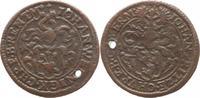 Rechenpfennig 1571-1598 Brandenburg-Preußen Johann Georg 1571-1598. Äuß... 150,00 EUR kostenloser Versand