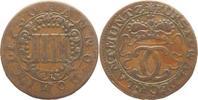 Cu IIII Pfennig 1730 Waldeck Karl August Friedrich 1728-1763. Fast sehr... 20,00 EUR kostenloser Versand