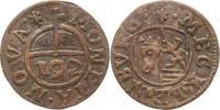 1/192 Taler 1692-1713 Mecklenburg-Schwerin Friedrich Wilhelm 1692-1713.... 45,00 EUR kostenloser Versand