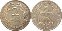 2 Mark 1926  A Weimarer Republik  Sehr schön-vorzüglich  15,00 EUR  +  5,00 EUR shipping
