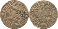 Groschen 1547 Schlesien-Die schlesischen Stände Ferdinand I. 1526-1564.... 35,00 EUR kostenloser Versand
