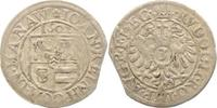 3 Kreuzer 1602 Hanau-Lichtenberg Johann Reinhard I. 1599-1625. Zainende... 20,00 EUR kostenloser Versand
