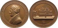 Bronzemedaille 1846 Bremen-Stadt  Fast vorzüglich  65,00 EUR kostenloser Versand