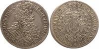 Reichstaler 1695 Haus Habsburg Leopold I. 1657-1705. Winz. Randfehler, ... 275,00 EUR kostenloser Versand