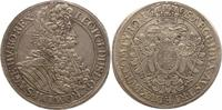 Reichstaler 1695 Haus Habsburg Leopold I. 1657-1705. Winz. Randfehler, ... 275,00 EUR  plus 5,00 EUR verzending