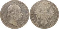 Doppelgulden 1872 Haus Habsburg Franz Joseph I. 1848-1916. Winz. Kratze... 145,00 EUR  plus 5,00 EUR verzending