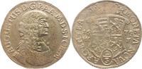 2/3 Taler 1675  HH Magdeburg-Erzbistum August von Sachsen-Weißenfels 16... 375,00 EUR kostenloser Versand