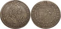 Taler 1707 Haus Habsburg Josef I. 1705-1711. Winz. Schrötlingsfehler, s... 295,00 EUR kostenloser Versand