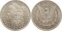 Dollar 1879 Vereinigte Staaten von Amerika  Ganz winz. Kratzer, vorzügl... 35,00 EUR  +  5,00 EUR shipping
