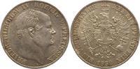 Vereinstaler 1859  A Brandenburg-Preußen Friedrich Wilhelm IV. 1840-186... 95,00 EUR kostenloser Versand