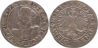 1/4 Taler (Dicker Penning) 1562 Ostfriesland Edzard, Christoph und Joha... 325,00 EUR kostenloser Versand
