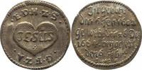 Dreier 1665 Sachsen-Neu-Weimar Johann Ernst 1662-1683. Schöne Patina, w... 45,00 EUR kostenloser Versand