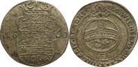 Groschen 1660 Sachsen-Neu-Weimar Wilhelm 1640-1662. Sehr schön  50,00 EUR kostenloser Versand