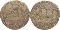 1/4 Taler 1614  WA Sachsen-Alt-Weimar Johann Ernst und seine sieben Brü... 75,00 EUR kostenloser Versand