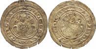 Brakteat 1180-1193 Halberstadt-Bistum Dietrich von Krosigk 1180-1193. S... 295,00 EUR kostenloser Versand