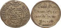 Dreier 1656 Sachsen-Neu-Weimar Wilhelm 1640-1662. Sehr schön  15,00 EUR kostenloser Versand