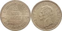 2 Neugroschen 1869  B Sachsen-Albertinische Linie Johann 1854-1873. Sch... 25,00 EUR kostenloser Versand