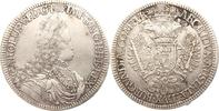 Doppeltaler 1711-1740 Haus Habsburg Karl VI. 1711-1740. Gestopftes Loch... 375,00 EUR kostenloser Versand