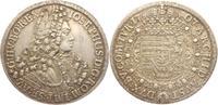 Taler 1707 Haus Habsburg Josef I. 1705-1711. Schöne Patina, winz. Kratz... 325,00 EUR kostenloser Versand