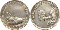 Silbermedaille  Schlesien  Schöne Patina, sehr schön-vorzüglich  135,00 EUR kostenloser Versand