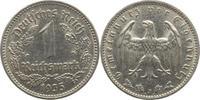 1 Mark 1935  J Drittes Reich  Sehr schön-vorzüglich  15,00 EUR kostenloser Versand