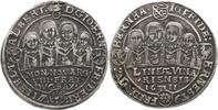 1/4 Taler 1611  WA Sachsen-Alt-Weimar Johann Ernst und seine sieben Brü... 125,00 EUR kostenloser Versand