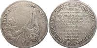 Sterbetaler 1691  IK Sachsen-Albertinische Linie Johann Georg III. 1680... 550,00 EUR kostenloser Versand