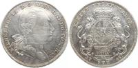 Biberer Ausbeutetaler 1785  I Hessen-Kassel Wilhelm IX. 1785-1803. Gere... 475,00 EUR kostenloser Versand