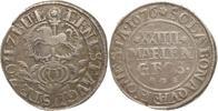 24 Mariengroschen 1676 Osnabrück-Bistum Ernst August I. 1662-1698. Schö... 165,00 EUR kostenloser Versand