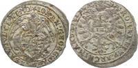 12 Kreuzer 1615-1656 Sachsen-Albertinische Linie Johann Georg I. 1615-1... 225,00 EUR kostenloser Versand