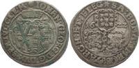 8 Groschen 1615-1656 Sachsen-Albertinische Linie Johann Georg I. 1615-1... 150,00 EUR kostenloser Versand