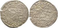 Kipper 12 Kreuzer 1621  DH Anhalt-gemeinschaftlich Christian I., August... 350,00 EUR kostenloser Versand