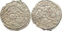12 Kreuzer 1618-1622 Anhalt-gemeinschaftlich Christian I., August, Rudo... 675,00 EUR kostenloser Versand