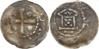983-1002 Mainz-Königliche Münzstätte Otto III. 983-1002. Selten, welli... 95,00 EUR kostenloser Versand