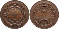 Bro-Medaille 1885 Nürnberg-Stadt  Im original Etui, kleiner Fleck, vorz... 110,00 EUR kostenloser Versand