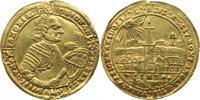 Ausbeutedukat Gold 1728 Sachsen-Saalfeld Johann Ernst 1680-1729. RR, kl... 3350,00 EUR Gratis verzending