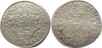 Taler 1624  F Erbach Ludwig III., Johann Casimir & Georg Albrecht 1605-... 475,00 EUR kostenloser Versand