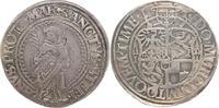 Taler 1525 Halberstadt-Bistum Albrecht von Brandenburg 1513-1545. Äußer... 3850,00 EUR kostenloser Versand