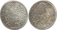 15 Kreuzer 1718 Bayern Maximilian II. Emanuel 1679-1726. Fast sehr schön  15,00 EUR kostenloser Versand