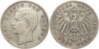 5 Mark 1898  D Bayern Otto 1886-1913. Sehr schön  25,00 EUR kostenloser Versand