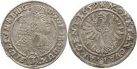 3 Kreuzer 1659 Schlesien-Liegnitz-Brieg Georg III. zu Brieg 1639-1664. ... 35,00 EUR kostenloser Versand