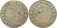 3 Kreuzer 1661  E Schlesien-Liegnitz-Brieg Georg III. zu Brieg 1639-166... 10,00 EUR kostenloser Versand