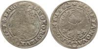 3 Kreuzer 1662 Schlesien-Liegnitz-Brieg Georg III. zu Brieg 1639-1664. ... 15,00 EUR kostenloser Versand