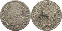 3 Kreuzer 1669  CB Schlesien-Liegnitz-Brieg Christian 1639-1673. Sehr s... 15,00 EUR kostenloser Versand