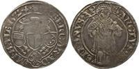 Breitgroschen 1524 Halberstadt-Bistum Albrecht von Brandenburg 1513-154... 95,00 EUR kostenloser Versand