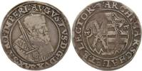 1/4 Taler 1555 Sachsen-Albertinische Linie August 1553-1586. Schöne Pat... 175,00 EUR kostenloser Versand