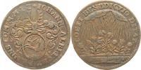 Rechenpfennig 1734 Harz-Münzmeisterpfennige Johann Albrecht Brauns, Zel... 20,00 EUR kostenloser Versand