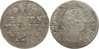 1/6 Taler 1758  LM Anhalt-Bernburg Victor Friedrich 1721-1765. Kleine P... 45,00 EUR kostenloser Versand